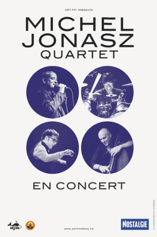 Affiche quartet 2 province