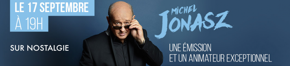 Michel jonasz nostalgie 2