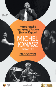 Mj quartet 1
