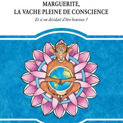 Marguerite, la vache pleine de conscience