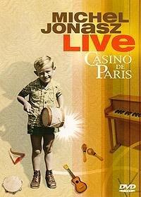 Live au Casino de Paris - DVD
