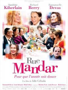 Ruemandar affiche