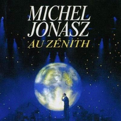 Michel Jonasz au Zénith - 2CDs