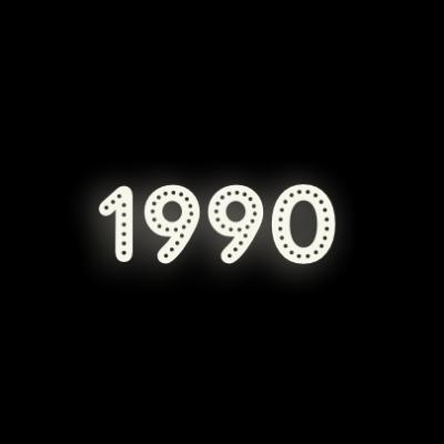 1990 s