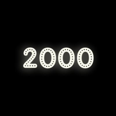 2000 s