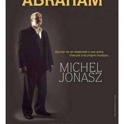 Abraham - 1CD + 1livre