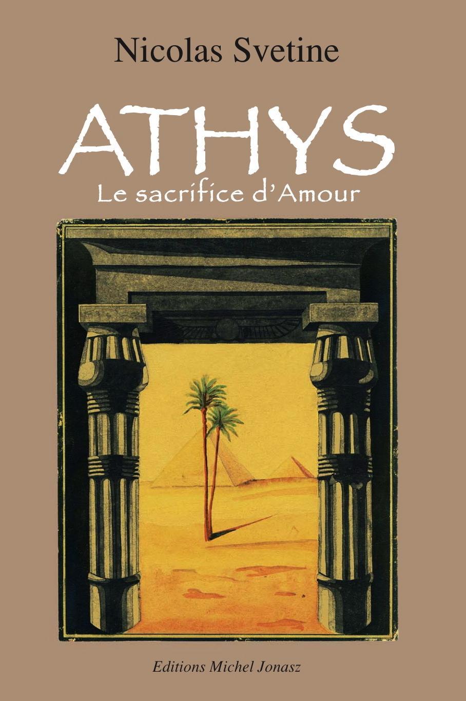 Athys couv 1ere