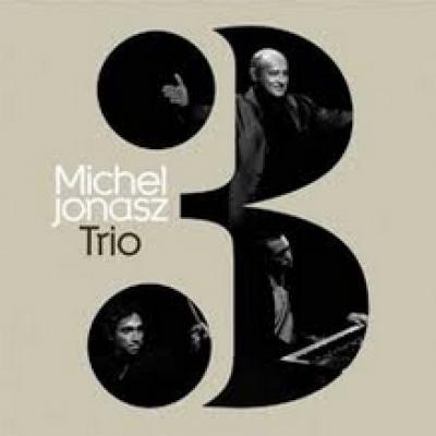 Michel Jonasz Trio - 2 CD 1 DVD