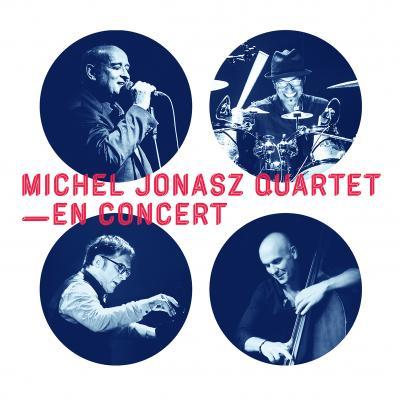 Michel Jonasz Quartet en concert